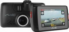 MIO wideorejestrator MiVue 658 Touch