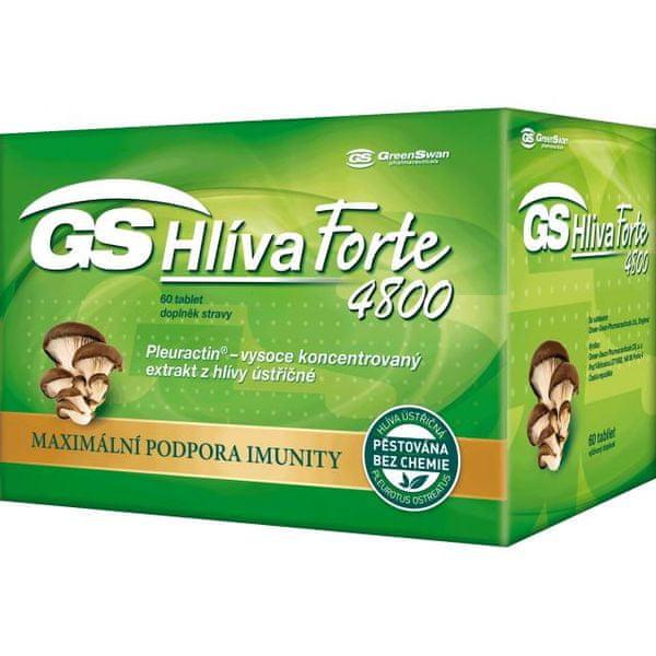 GS Hlíva Forte tbl.60