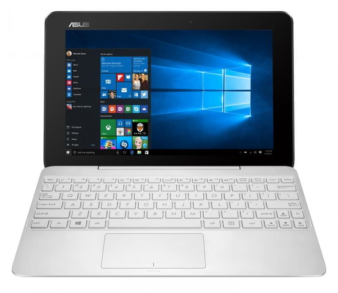 Asus Transformer Book T100HA-FU027T