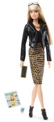 Barbie Zberateľská kolekcia blond