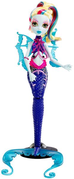 Monster High Mořská příšerka Lagoona Blue