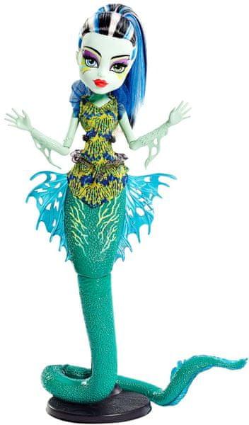 Monster High Mořská příšerka Frankie Stein