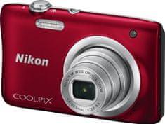 Nikon aparat cyfrowy Coolpix A100