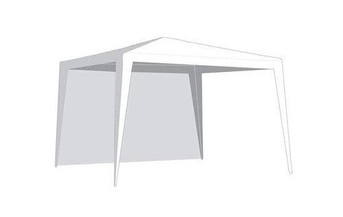 Happy Green Bocnice Kerti sátor oldalfal, Fehér