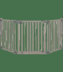 Safety 1st Prostorová zábrana Modular 3, šedá