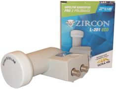 Zircon L201 TWIN ECO LNB