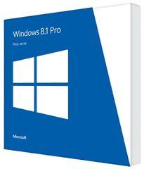 Microsoft Windows 8.1 Pro OEM 32bit. Cz (FQC-06984)
