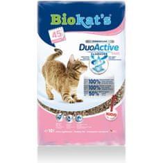 Gimpet stelja Biokat's DuoActive Fresh, 10 L