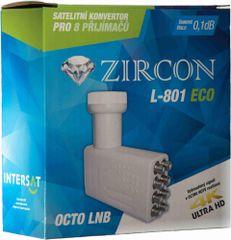 Zircon L801 OCTO ECO LNB