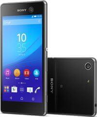 Sony Xperia M5, Black