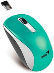 Genius NX-7010 Turquoise Metallic (31030114109)