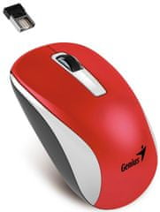 Genius NX-7010 WhiteRed Metallic (31030114111)
