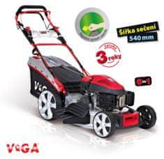 VEGA 545 SXH 6in1 Benzines fűnyíró