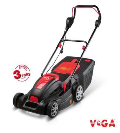 VEGA GT 3805 Elektromos fűnyíró