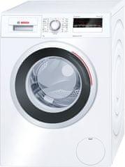 BOSCH WAN24261BY Elöltöltős mosógép, 7 kg, A+++