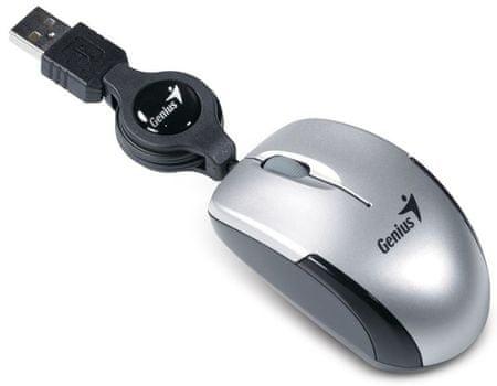 Genius mysz Micro Traveler V2