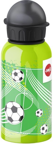 Emsa Láhev na pití dětská Soccer 0,4 l