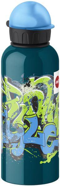 Emsa Láhev na pití dětská Graffiti 0,6 l