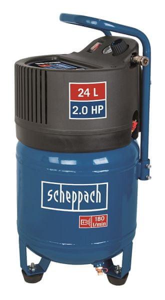 Scheppach HC 24 V