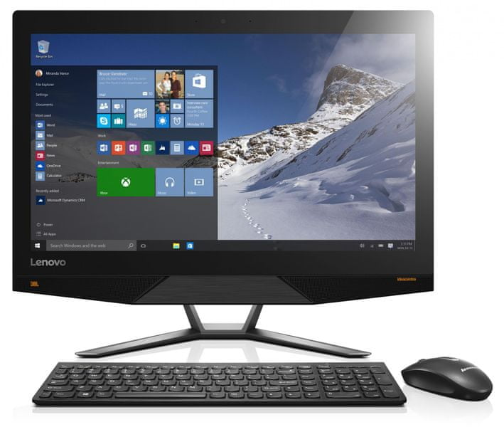 Lenovo IdeaCentre AIO700-24ISH (F0BE0082CK)