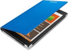 Lenovo TAB2 A7-10 Folio case and film modrý (ZG38C00006)