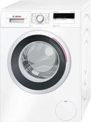 BOSCH WAN28160CS Elöltöltős mosógép