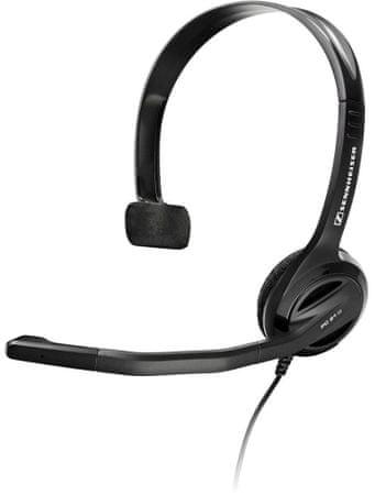 Sennheiser slušalka PC 21-II mono