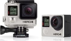 GoPro športna kamera HERO4 Black Edition