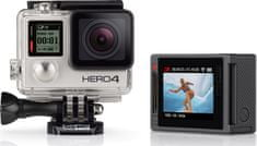GoPro HERO4 Silver Edition Profi kamera