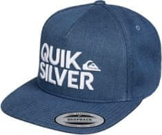 Quiksilver Overunder M Hats Dark Denim