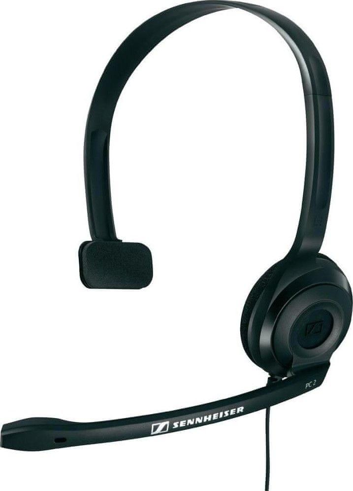 Sennheiser PC 2 Chat sluchátka