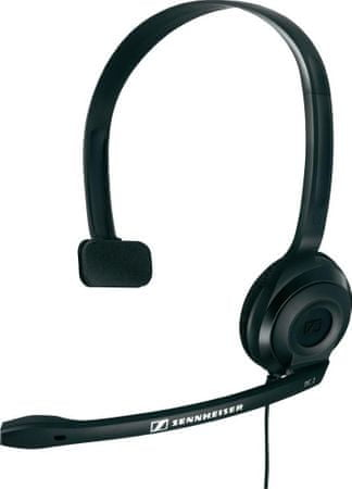 Sennheiser slušalka PC 2 Chat