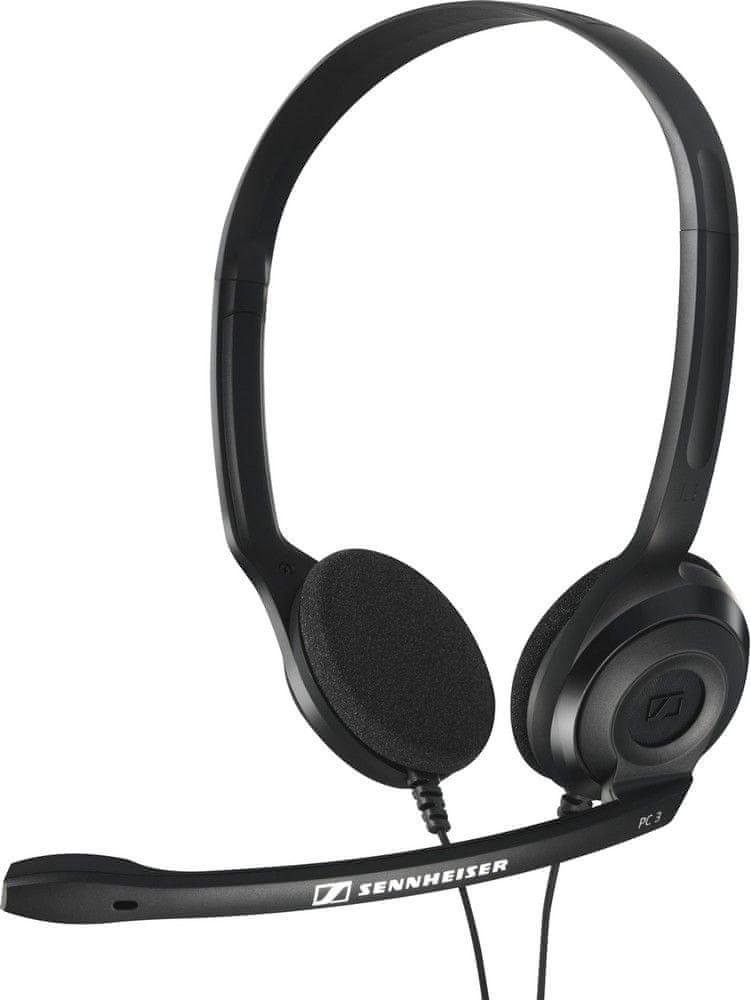 Sennheiser PC 3 Chat sluchátka