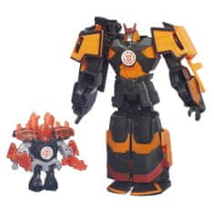 Transformers Robots In Disguise Autobot Drift i Jetstorm