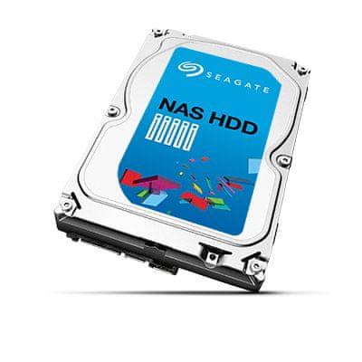 "Seagate trdi disk 3TB 3,5"" SATA3 64MB (ST3000VN000)"