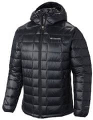COLUMBIA Trask Mountain 650 Turbodown Hooded