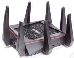 Asus Tri-band Gigabit router RT-AC5300 - II.jakost