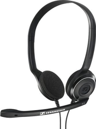 Sennheiser slušalke PC 8 USB