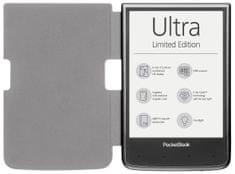 PocketBook czytnik e-booków 650 LIMITED EDITION, szary + etui