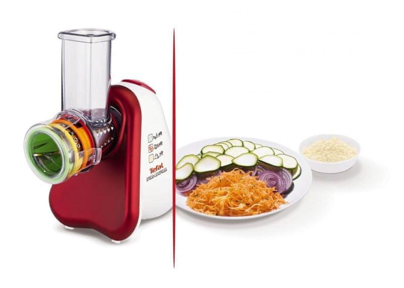 Tefal MB 756G31 Fresh Express +