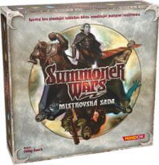 Mindok Summoner Wars: Mistrovská sada