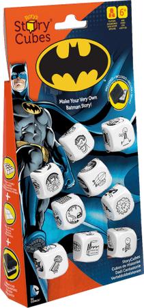 Mindok Příběhy z kostek: Batman