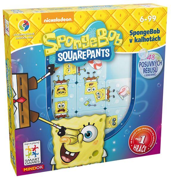 Mindok SMART - Spongebob