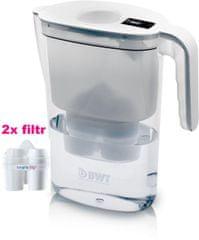 BWT Yara bílá, 2x filtr