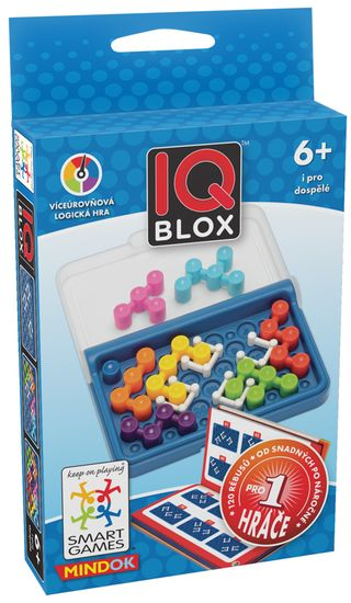 Mindok SMART IQ Blox