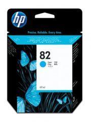 HP kartuša 82 cyan (C4911A), 69 ml