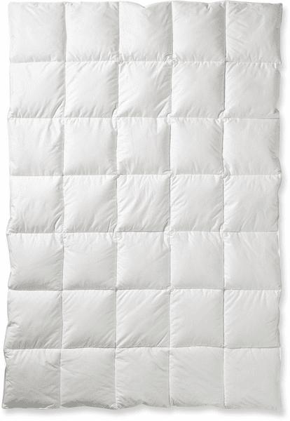 bed & fun´tastisch Premio prošívaná přikrývka z peří 140x200 cm, 580 g