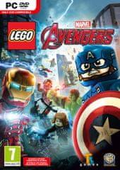 Warner Bros Lego Marvel Avengers (PC)