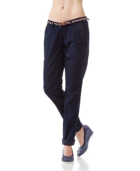 Timeout dámské kalhoty 38/30 tmavě modrá