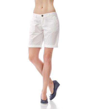 Timeout ženske kratke hlače 40 bela